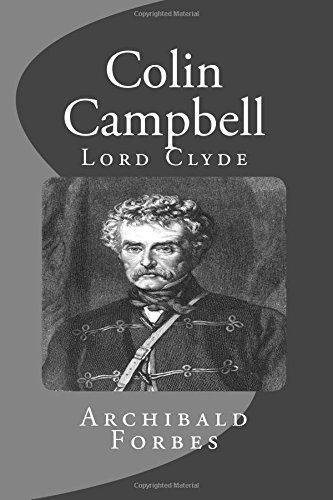 Colin Campbell: Lord Clyde