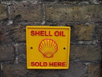 shell-ol-quadratisch-gusseisen-schild