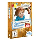 Pippi Langstrumpf Jubilumsedition - 60 Jahre Pippi [2 DVDs]von &#34;Inger Nilsson&#34;