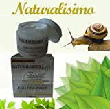 1 Regenerating Cream with Snail Extract 100% Cream Baba De Caracol (CELLTONE)