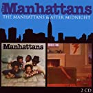 The Manhattans After Midnight (Exp+Rem)
