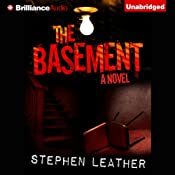 The Basement | [Stephen Leather]