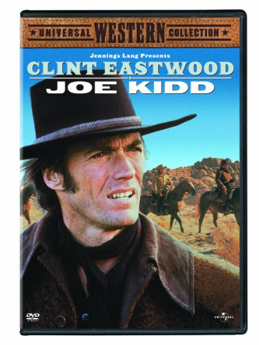 DVD : Joe Kidd (Widescreen)