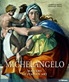 Gabriele Bartz Masters: Michelangelo (LCT) (Masters of Italian Art)