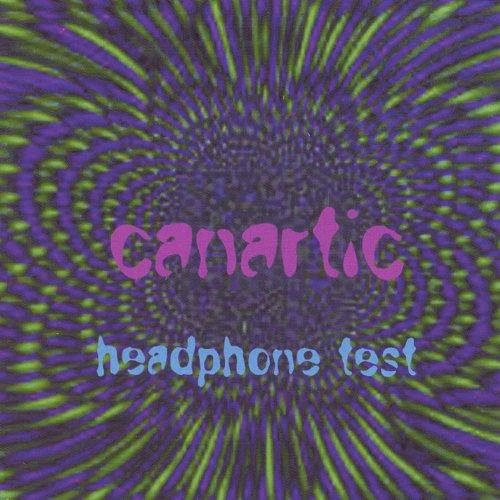 Headphone Test
