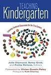 Teaching Kindergarten: Learner-Center...