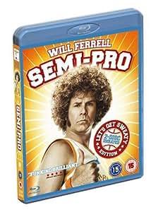 Semi-Pro [Blu-ray] [UK Import]