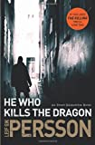He Who Kills the Dragon: Bäckström 2