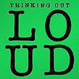 Thinking Out Loud [7 inch] [VINYL] Ed Sheeran
