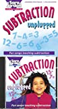 Subtraction Unplugged [With CD]
