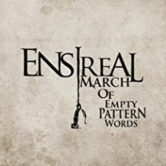 March Of Empty Pattern Words
