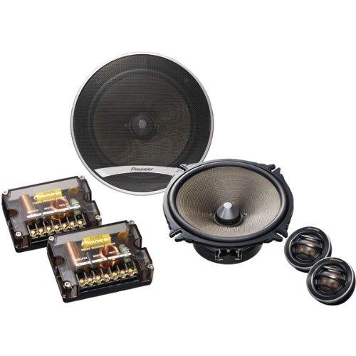 Pioneer Ts-D1720C 6.75Inin D-Series 280-Watt Speaker System