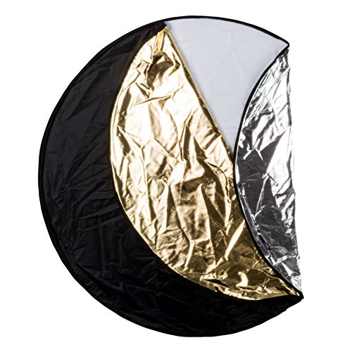 dorr-5-in-1-107-cm-runder-faltreflektor-set-mit-diffuser-bespannung-inkl-transportbeutel-schwarz-wei