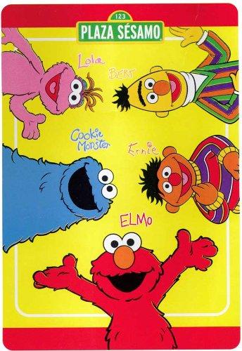 Sesame Street Bedding