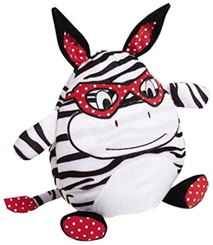 zanies me cuddle buddy zebra pet health