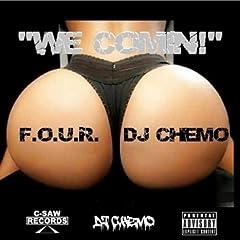 We Comin (feat. F.O.U.R.) [Explicit]