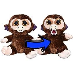 Feisty Pets: Grandmaster Funk Monkey