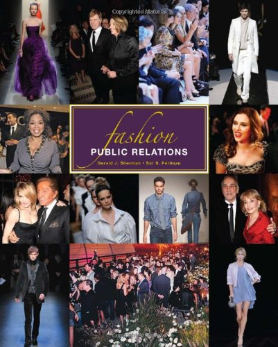 Fashion Public Relations