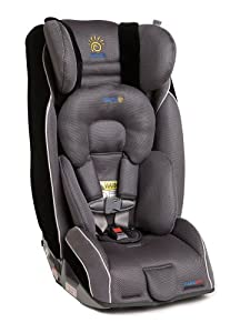 Sunshine Kids Radian XTSL Convertible Car Seat, Eclipse (Discontinued by Manufacturer)