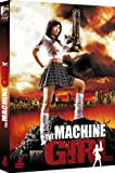 THE MACHINE GIRL EDITION COLLECTOR 2 DVD [Édition Collector]