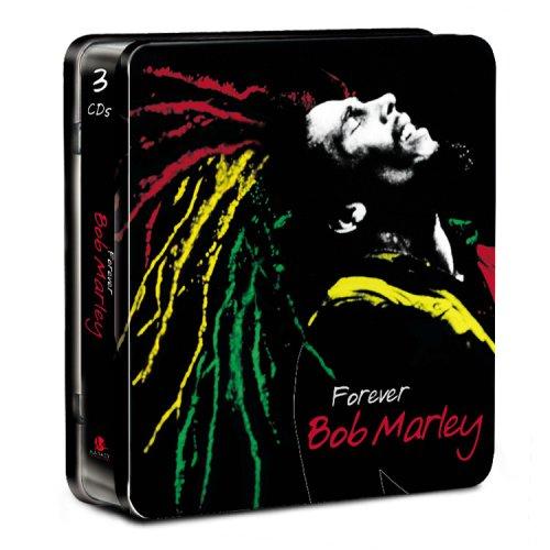Bob Marley - Forever Bob Marley Special Edition Tin Boxset 3CD - Zortam Music