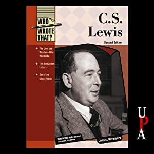 C.S. Lewis (Second Edition) | [John C. Davenport]