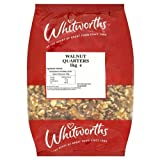 Whitworths Walnut Quarters 1kg