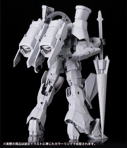フレームアームズ NSG-Z0/E ドゥルガーI [初回限定仕様] 【完全受注生産品】 (1/100スケール プラスチックキット)