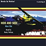 Hide and Seek: On the Trail with Orrin Porter Rockwell | Marc Otte