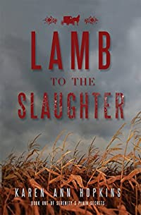 Lamb To The Slaughter by Hopkins Karen ebook deal
