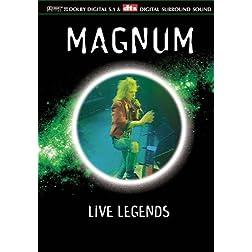 Magnum Live Legends