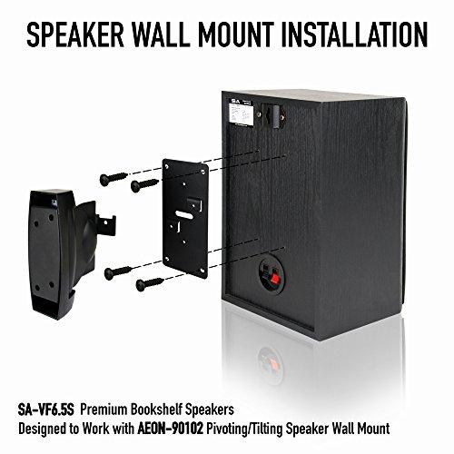 65 Premium Bookshelf Speakers By Sound Appeal D6c29c8960bb0cb36ba269eaec0dc3e8