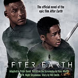 After Earth Audiobook
