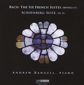Bach & Schoenberg: Suites