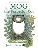 Judith Kerr Mog the Forgetful Cat Pop-Up
