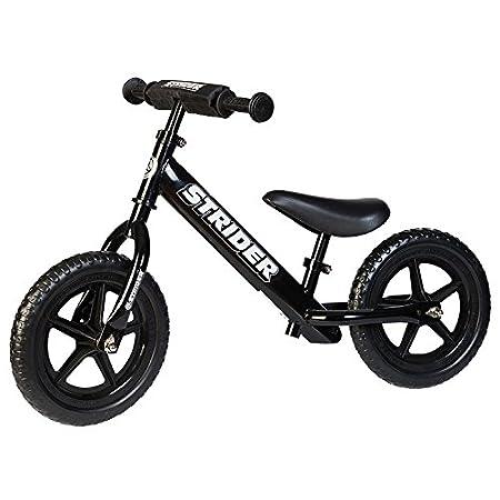 Strider 12 Sport No-Pedal Balance Bike