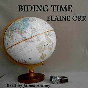 Biding Time Audiobook