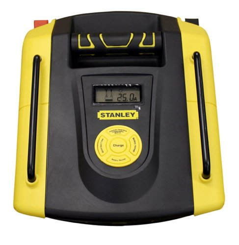 Stanley BC2509 25 Amp Automatic Battery Charger