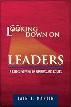 Looking Down On Leaders: A Bird's Eye View Of Business And Bosses
