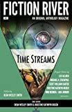 img - for Fiction River: Time Streams (Fiction River: An Original Anthology Magazine) (Volume 3) book / textbook / text book