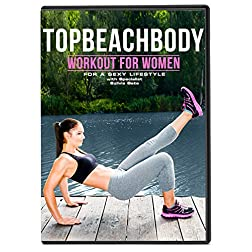 TOPBEACHBODY WORKOUT for Beginners