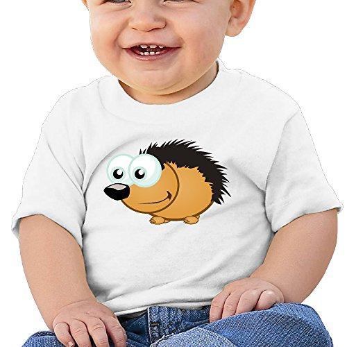kking-cartoon-cute-little-hedgehog-baby-short-sleeve-t-shirt-white-24-months