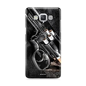 Motivatebox - Samsung Galaxy Grand 2:G7106 Back Cover - Smoking Kills Polycarbonate 3D Hard case protective back cover. Premium Quality designer Printed 3D Matte finish hard case back cover.