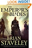The Emperor's Blades (Chronicle of the Unhewn Throne Book 1)