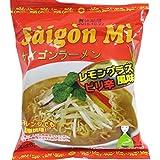 517dU5qacaL. SL160  - 簡単アジア食「サイゴンラーメン」と「ヤマモリ マッサマンカレー」を食べてみたよ