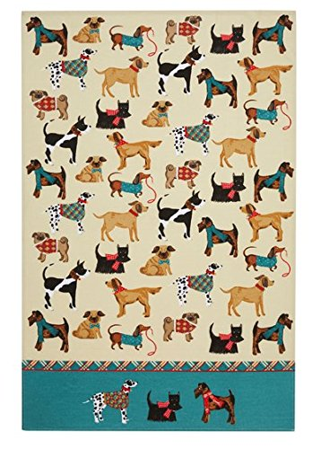 hound-dog-cotton-tea-towel