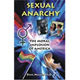 Sexual Anarchy ~ Dave Miller PhD