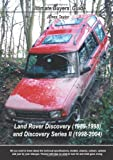 Land Rover Discovery: Series 1 and 11 (Ultimate Buyers' Guide)