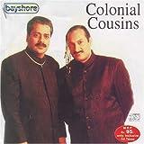 Colonial Cousins - Colonial Cousins