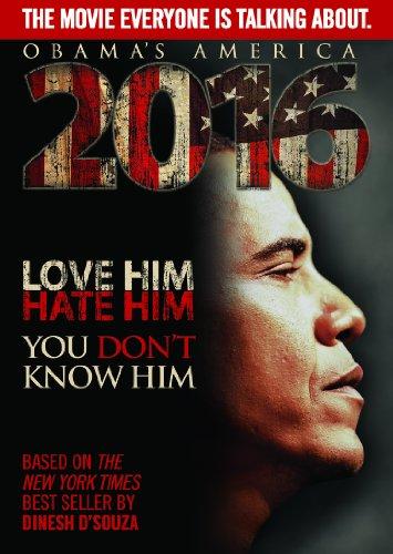 Obama's America 2016 [DVD]